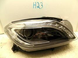 OEM Head Light Lamp Headlight Mercedes ML-Class Xenon 166 2012-2015 RHD ... - $376.20