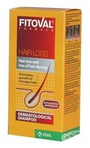 Fitoval Hair Loss Treatment Shampoo 100ml Anti hair loss/ BEST PRODUCT - $8.42