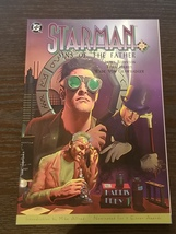 Starman: Sins of the Father Softcover Graphic Novel - $3.00
