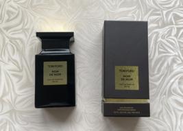 Tom Ford Noir de Noir Eau De Parfum 100 ml 3,4 FL.OZ, New In Box, Sealed - $87.00