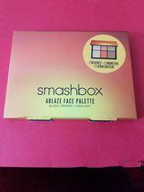 Smashbox Ablaze Face Palette - Blush - Bronze - Highlight ❤️ 100% Authentic - $34.95