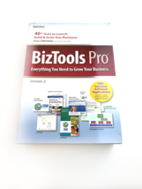 New Individual Software Biztools Pro for Windows Version 2 PMM BT2 DVD-R... - $5.99