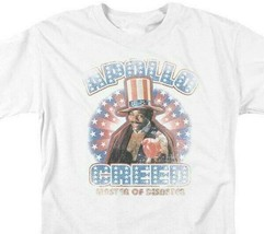 Apollo Creed Master of Disaster Rocky T-shirt 80's retro free shipping MGM112 image 2