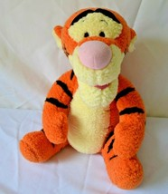 "Disney Tigger Stuffed Plush 15"" Mattel 2001 Fisher Price - $22.99"