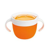 Munchkin Snack Catcher Orange - $22.49