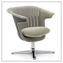 Steelcase i2i Collaborative Chair by Steelcase, Color = Malt - $1,622.00