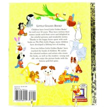 "A Little Golden Book Pooh The Great Riddle Contest ""A"" First Edition 2000 image 2"