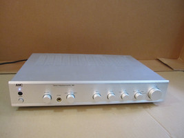 AMC XIA Integrated Stereo Amplifier With Instructions For Operation & In... - $167.37