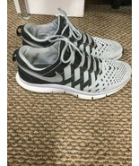 NIKE Free Trainer 5.0 Free Trainer Gray 579809-013 Gry sneaker 911 US 13 - $89.09
