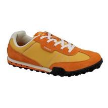 Timberland EK Greeley Low Women's Athletic / Casual Light Shoes Orange 5... - £40.64 GBP
