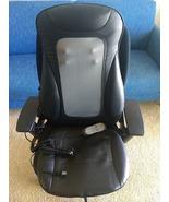 Brookstone Shiatsu Seat Topper - $65.00