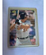 1992 Upper Deck #PY15 Mark Smith Suns Baseball Card with Protective Sleeve - $9.49