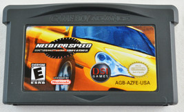 Need for Speed: Porsche Unleashed  - Nintendo GAME BOY Advance Game - $3.99