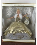 Special 2000 Edition Celebration Barbie Doll by Mattel - $24.75
