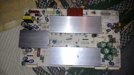 Samsung BN96-06759A (LJ92-01483A) Y-Main Board LJ41-05075A LJ92-01483A - $24.99