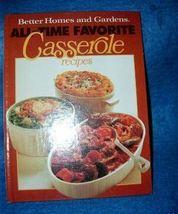 Better Homes & Gardens All Time Favorite Casserole - $4.50