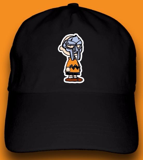 bfc022af5e915 Img 5103311811 1511381175. Img 5103311811 1511381175. Previous. Charlie Doom  MF Doom Dad hat cap choose from black or white