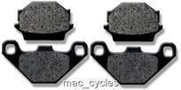 Masai Disc Brake Pads A 450 Quad 2005-2006 Front (2 sets)