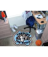 University of North Carolina Mascot Mat - $30.00