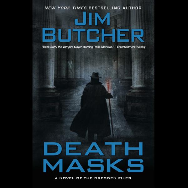 JIM BUTCHER 16 DRESDEN FILES STORM FRONT - COLD DAYS - GHOUL GOBLIN + BONUS