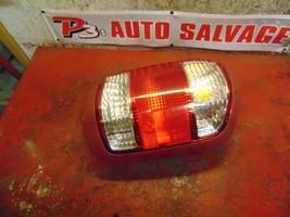 99 00 02 03 04 01 Nissan Pathfinder oem passenger side right brake tail light - $24.74