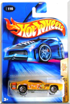 Hot Wheels - Plymouth GTX 1971: Cereal Crunchers #4/5 - Collector #116 (... - $3.50