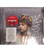 Grace Vanderwaal Just The Beginning 2017 Target Exclusive CD 2 Bonus Songs - $19.21