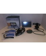 """GARMIN NUVI 1300LM 4.3"""" GPS in Box Free Lifetime Maps Edition, Updated Map  - $23.75"""