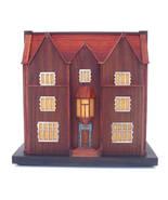 CHARITY BOX(TZEDAKAH) 770 HOUSE REBBI LUBAVITCH CHABAD  - $2,900.00