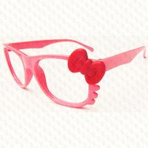 Cute Fashion Retro Nerd Style Glass Frame Cosplay Costume Lovely Vintage Eyewear image 8