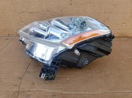 08-10 Infiniti M35 M45 HID Xenon Headlight Head Light Lamp Driver Left LH image 6