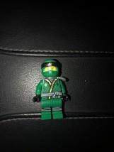 Lego ninjago lloyd minifigure Movie  - $3.99