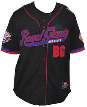 NLBM Negro League Baseball Jersey Brooklyn Royal Giants - $69.00