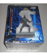 Marvel Spider-Man 3 Venom DVD Gift Set New In The Box - $34.99