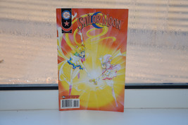 Very Good Mixx Sailor Moon comic 31 manga Naoko Takeuchi Sailormoon girl english image 2
