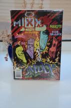 MixxZine manga comic 1 - 5 Apr 1998 Sailor Moon Parasyte Rayearth Ice Blade image 1