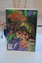MixxZine comic manga 1 - 6 June 1998 Sailor Moon Parasyte Rayearth Harlem Beat image 1