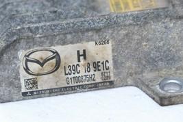 Mazda TCM TCU Automatic Transmission Computer Brain Control Module L39C 18 9E1C image 2