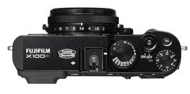 Fujifilm X100F 24.3 MP APS-C Digital Camera-Black - $5,325.96