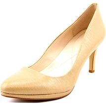 Alfani Glorria 2 Women US 8.5 Nude Heels - $28.40