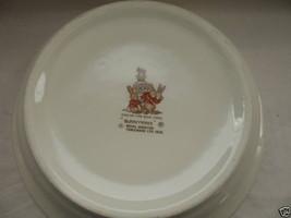 Royal Doulton Baby Youth Plate Bowl Bunnykins Albion English Fine Bone China image 2