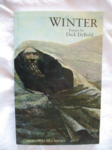 Winter Essays Paperback New by Dick DeBold Mint American Cultural Criticism image 1