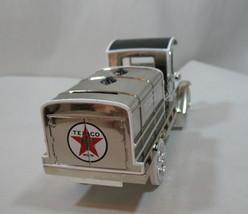 Ertl 1919 Texaco GMC Tanker Truck Special Chrome Millennium Edition Die Cast image 4