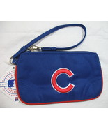 Chicago Cubs Wristlet New Pro-Fan-Ity by Littlearth Red White Blue Logo ... - $12.59