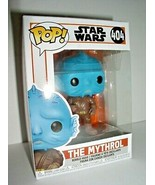 Funko Pop - Star Wars - Mandalorian - The Mythrol - (#404,NEW) - $18.95