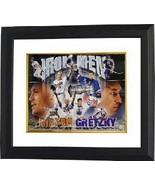 Cal Ripken, Jr. signed Ironman 16x20 Custom Framed- MLB Hologram - $174.95
