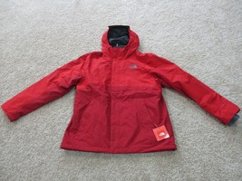 BNWT The North Face Bergen tri climate 3-in-1 interchange jacket, Men, L... - $173.25