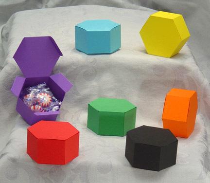 Hexagonsprimary