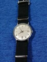 1971 Timex Original Mercury Series Mechanic Watch Serviced w/ New NATO strap - $97.77
