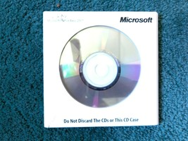 Microsoft Office Basic 2007 DVD and Product Key - $29.69